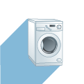 Washer repair in Palm Springs CA - (760) 536-7811